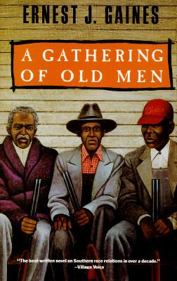 Gathering of Old Men