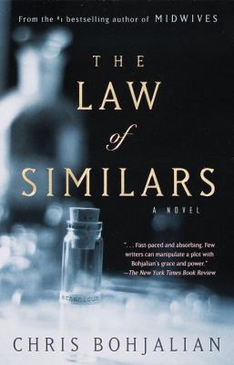 Law of Similars A Novel