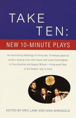 Take Ten New 10-Minute Plays