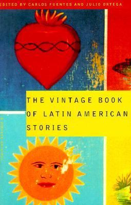 Vintage Book of Latin American Stories