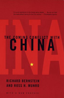 Coming Conflict With China