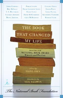 Book That Changed My Life Interviews With National Book Award Winners and Finalists