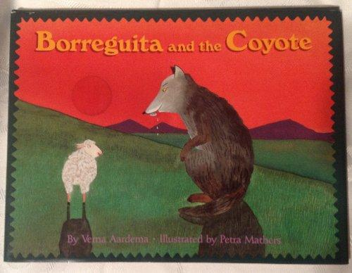 Borreguita and the Coyote: (Reading Rainbow Book)