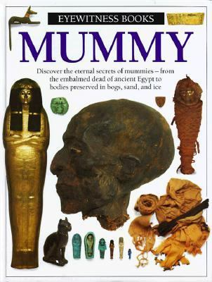Mummy: Eyewitness Books