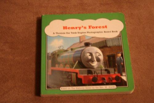Henry's Forest (Thomas the Tank Engine)