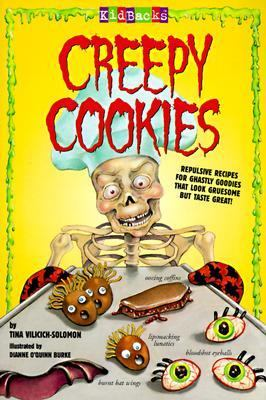 Creepy Cookies