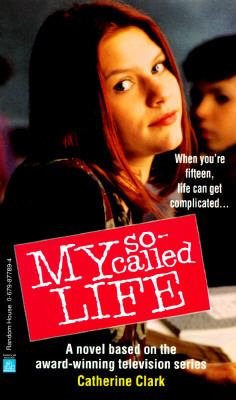 My so-Called Life - Catherine Clark - Mass Market Paperback