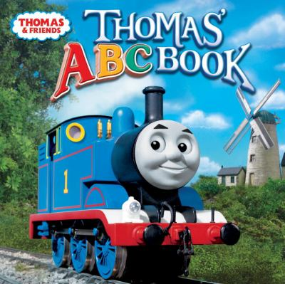 Thomas's ABC Book