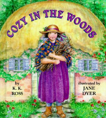 Cozy in the Woods - Katharine Ross - Paperback
