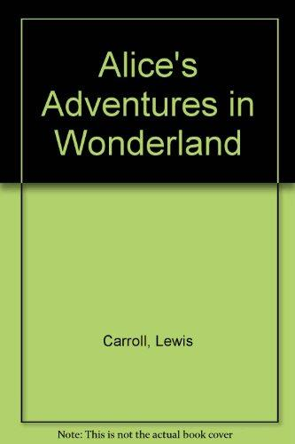 Alice's Adventures in Wonderland (Children's library)