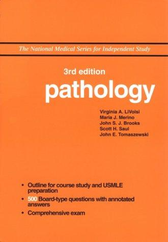 NMS Pathology (National Medical Series for Independent Study)