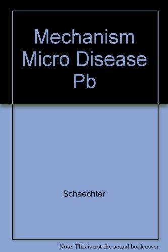 Mechanism Micro Disease Pb