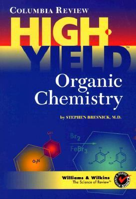 Columbia Review High Yield Organic Chemistry