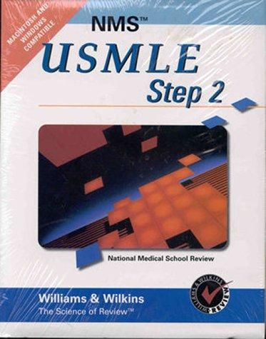 Nms Usmle Step 2 CD-ROM Windows & Macintosh