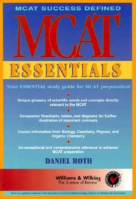 McAt Essentials