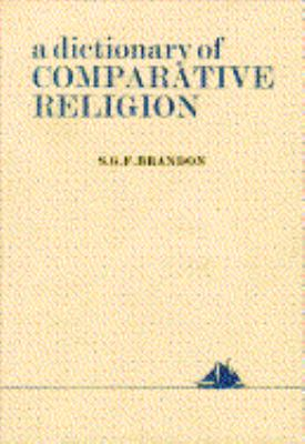 Dictionary of Comparative Religions