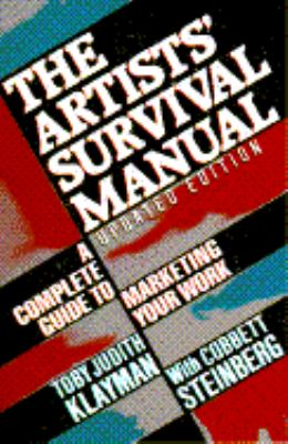 Artists' Survival Manual,updated