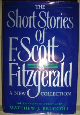 Short Stories of F. Scott Fitzgerald