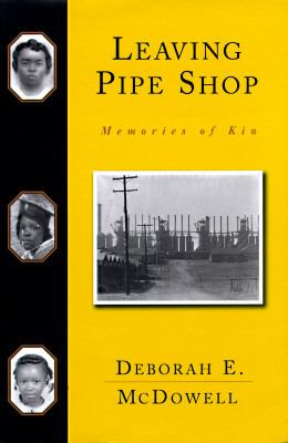 Leaving Pipe Shop:memories of Kin