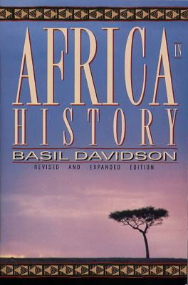 Africa in History Themes and Outlines