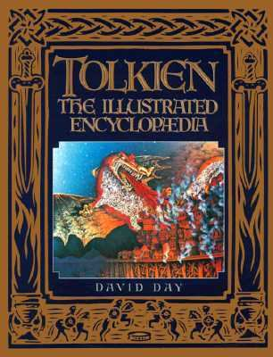 Tolkien The Illustrated Encyclopaedia