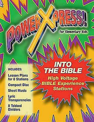 PowerXpress High Voltage Bible Experience Stations : Isaiah