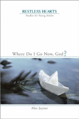 Where Do I Go Now, God?
