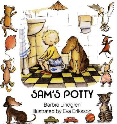 Sam's Potty