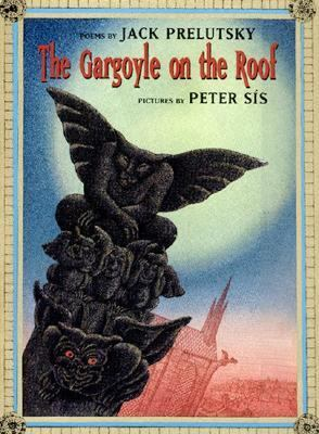 Gargoyle on the Roof Poems