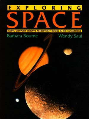 Exploring Space: Using Seymour Simon's Astronomy Books in the Classroom