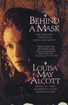 Behind a Mask or a Woman's Power