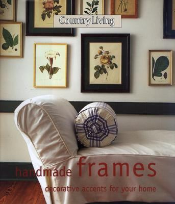 Handmade Frames Decorative Accents for Your Home