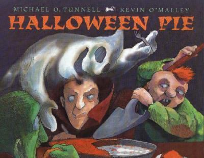 Halloween Pie - Michael O. Tunnell - Hardcover