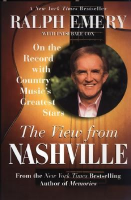 View from Nashville: On the Record with Country Music's Greatest Stars