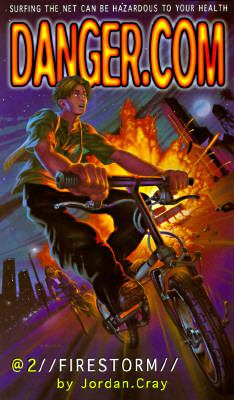 Firestorm (Danger.com Series #2)