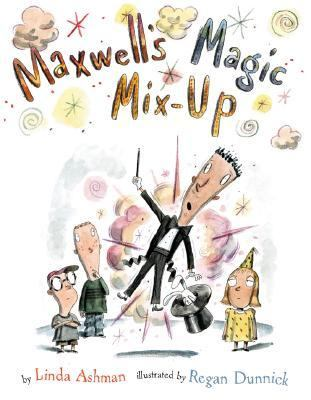 Maxwell's Magic Mix-Up