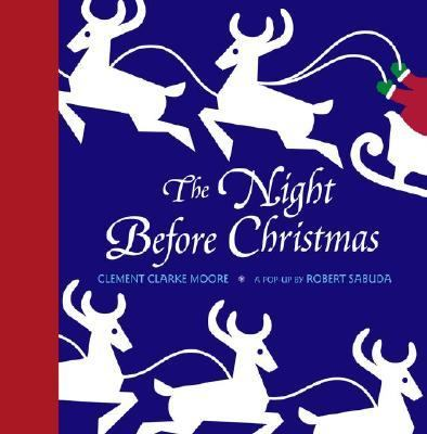 Night Before Christmas A Pop-Up