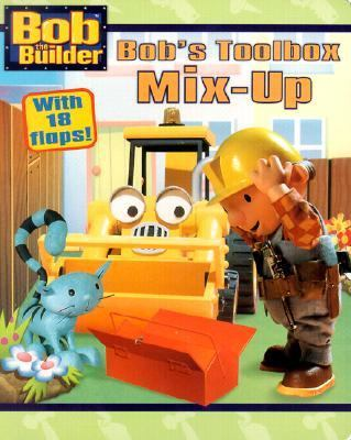 Bob's Toolbox Mix-Up With 18 Flaps