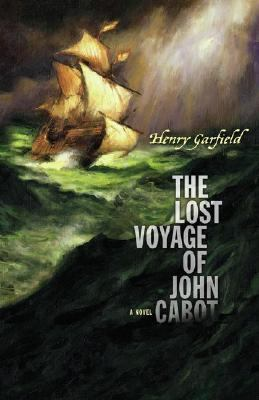 Lost Voyage of John Cabot