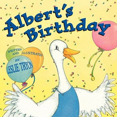 Albert's Birthday