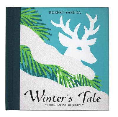 Winter's Tale An Original Pop-up Journey