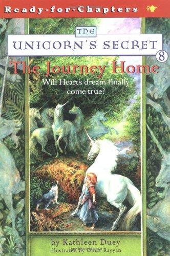 The Journey Home (Unicorn's Secret)