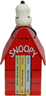 Snoopy's Doghouse Library Meet Snoopy!/My Favorite Things/Sweet Dreams, Snoopy