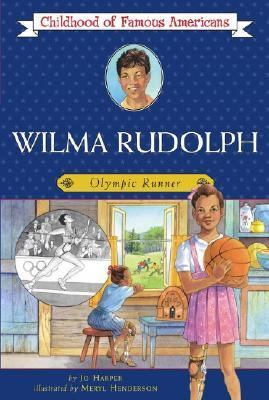 Wilma Rudolph Olympic Runner