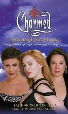 Changeling Places An Original Novel
