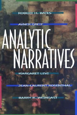 Analytic Narratives
