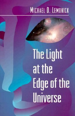 Light At the Edge of the Universe