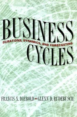 Business Cycles Durations, Dynamics, and Forecasting