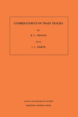 Combinatorics of Train Tracks