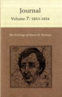 Thoreau Journal